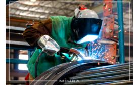 Miura Boiler OSHA