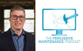 The Percussive Maintenance Podcast with Michael Frank
