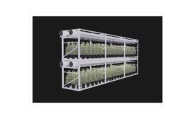 FabricAir Rack Flow System