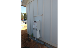 A.O. Smith Tankless Donation