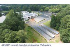 ASHRAE PV System