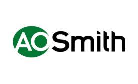 A.O. Smith Logo