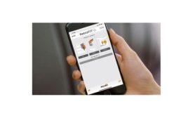 Belimo Sensor Retrofit App