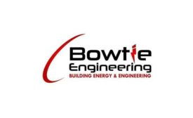 Bowtie Engineering Logo