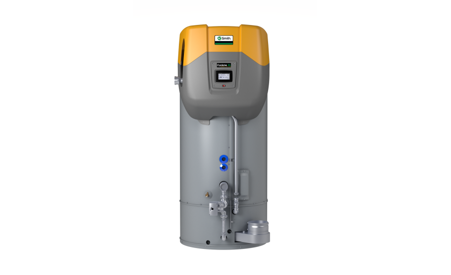 Cyclone® XL Commercial Gas Water Heaters – A.O. Smith