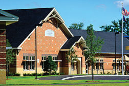 New Hampshire School