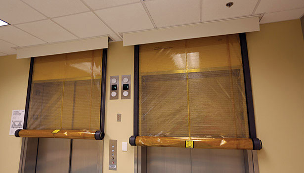 The Pitfalls Of Pressuriza Tion Smoke Control Systems