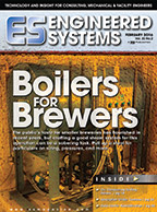 ES February 2016 cover: Boilers for Brewers