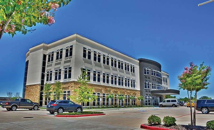 Katy Medical Plaza