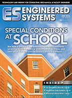 Engineered Systems June 2016 issue: Special Conditions at School