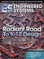 ES May 2016 cover: The Radiant Road To K-12 Design