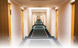 Hot Corridor, Cool Solutions