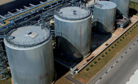 Four Ways To Capture The Benefits Of Thermal Storage