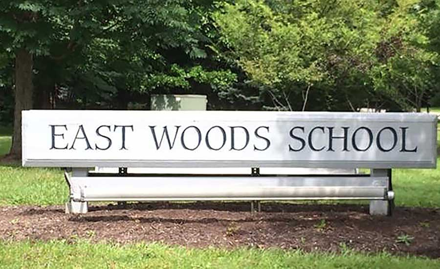East Woods Elementary