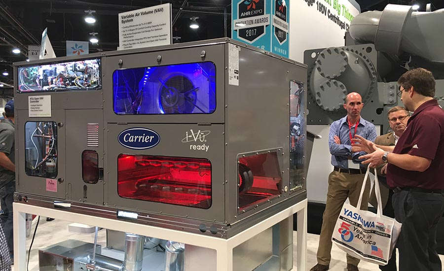 Innovation Nation Ahr Expo Award Winning Products 2017