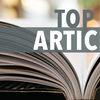 April Top 5 list article