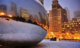 Chicago Report: Efficiency vs. Entropy