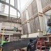 Philly Cooling Tower Project Comes Together Piece By Piece