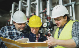 A Holistic Approach to Upgrading a Chilled Water Plant