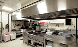 Kitchen Ventilation: Considerations in K-12 Schools