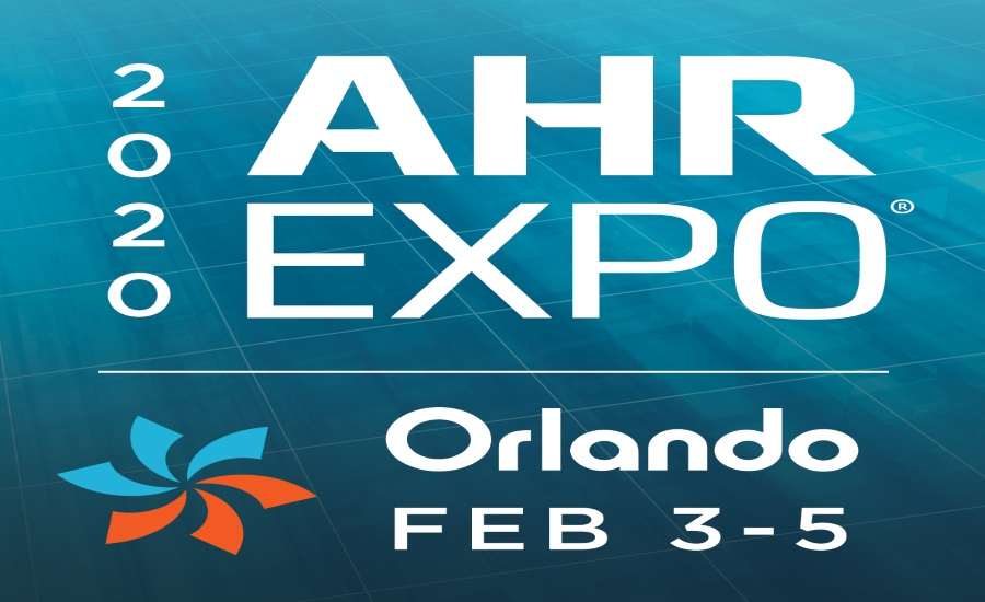 Ahr Show 2020.Ahr Expo 2020 Innovation Awards Submissions Now Open 2019
