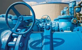 Energy Implications of Chilled Water Plant Design and Operation