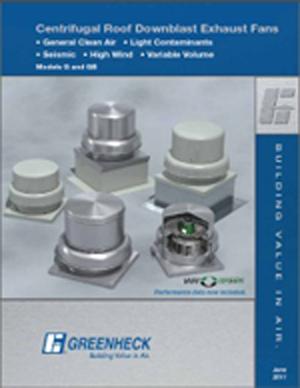 Fans Greenheck 2012 01 02 Engineered Systems Magazine