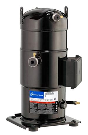 Compressors Emerson Climate Technologies 2012 03 03