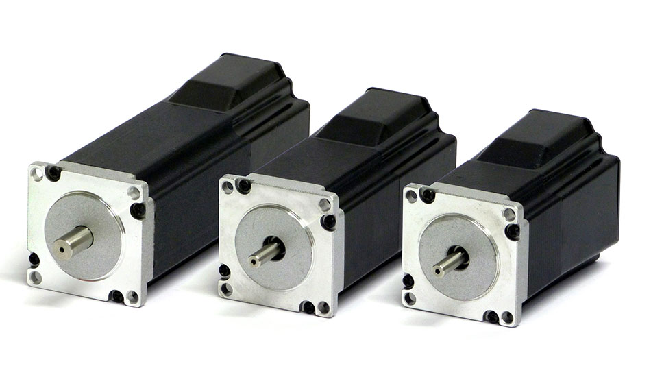 Stepper motors jvl 2015 11 02 engineered systems magazine for Stepper motor control system
