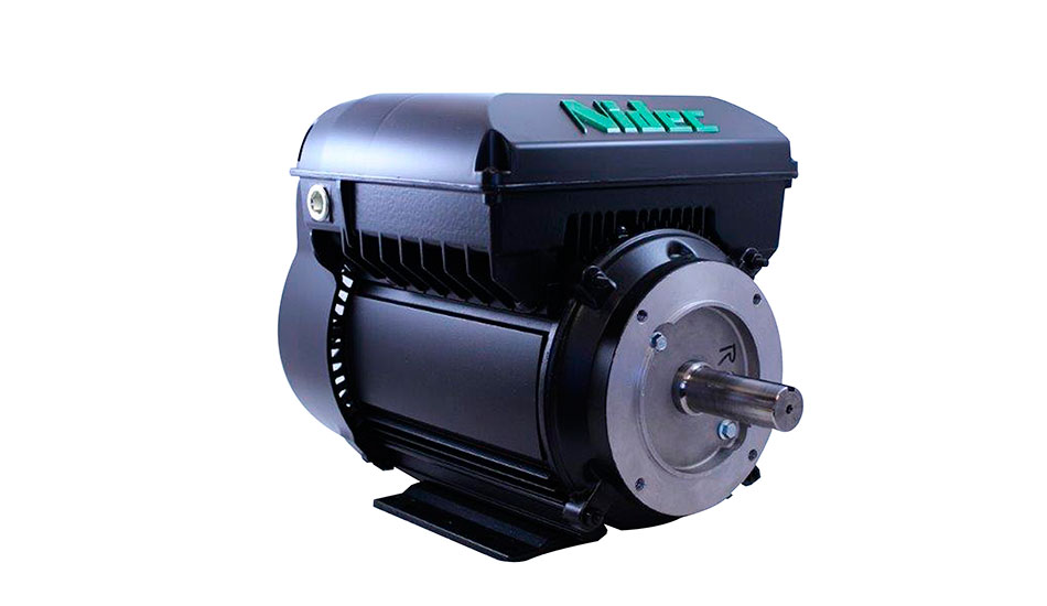 Ec Motor Nidec Motor Corporation 2016 02 22