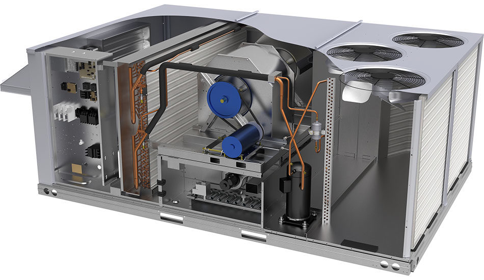 Rooftop Unit Carrier 2016 04 25 Engineered Systems