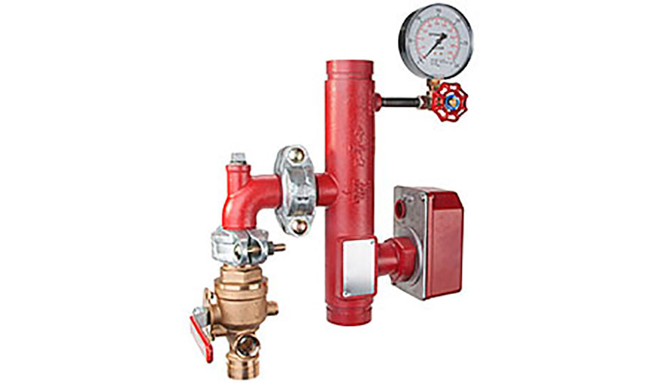 97784 Riser Manifold Tyco Fire Protection Products on central heating cooling controls