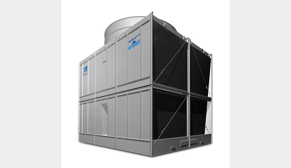 Cooling Tower: SPX Cooling Technologies