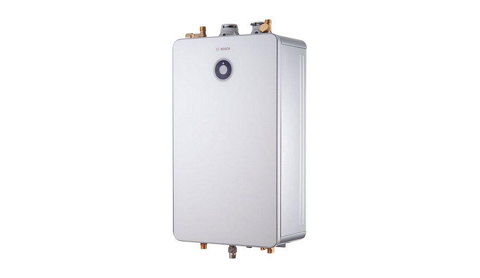 Bosch Heater Facias