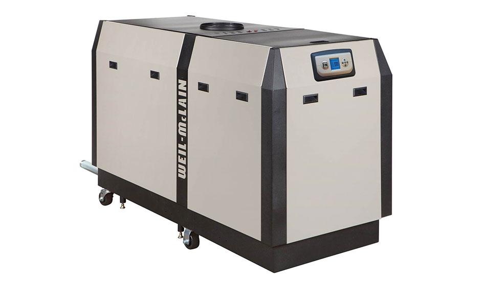 SlimFit condensing boilers – Weil-McLain | 2017-12-11 | Engineered ...