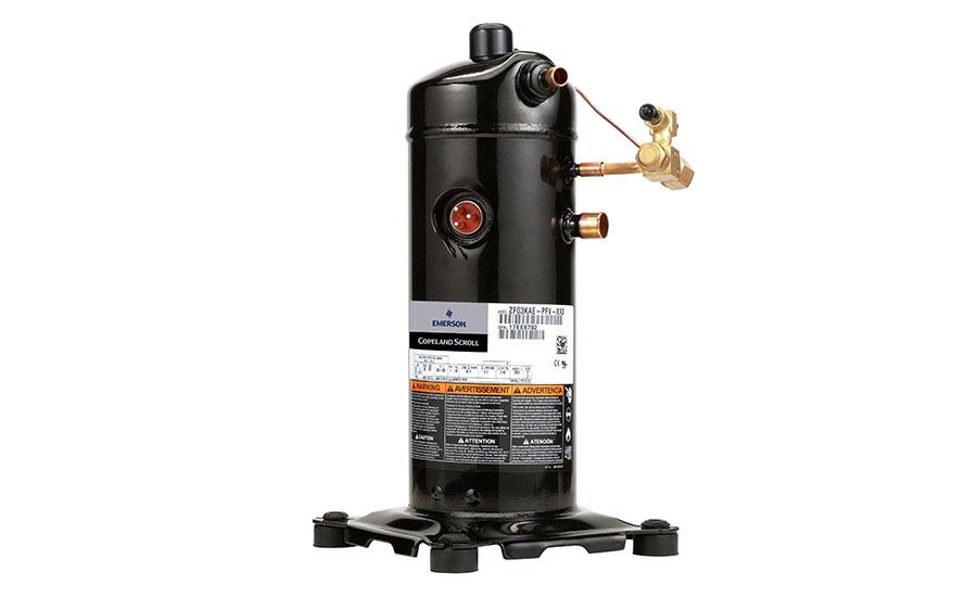 Copeland Scroll KA compressors – Emerson   2019-03-04