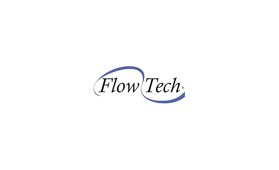 Flow Tech logo