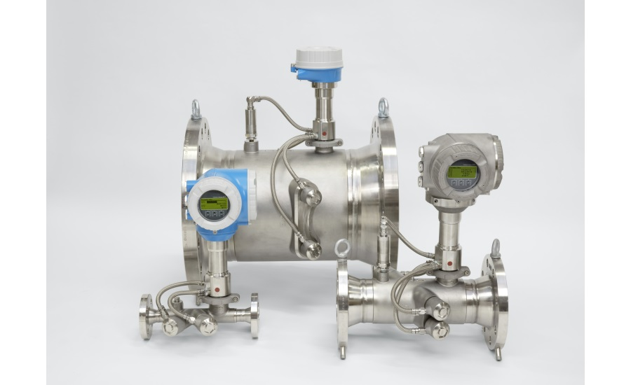 Proline Prosonic Flow G 300/500 Ultrasonic Flowmeter