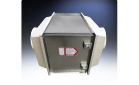 HEMCO Hepa filters