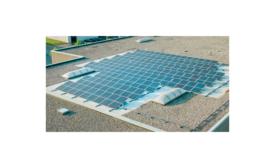 Grundfos Solar Panel