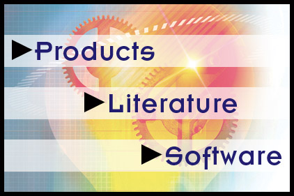 Products, Literature, Computer Software