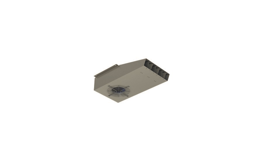 GJI Low Profile Garage Ventilation Fan – Greenheck
