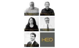 HED 5 Principals