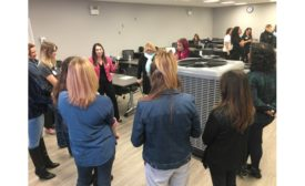 JCI Women in HVACR