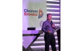 Cleaver Brooks Prometha