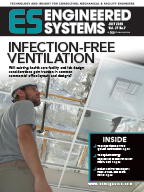 Engineered Systems July 2020 Cover