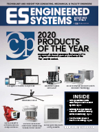 Engineered Systems August 2020 Cover
