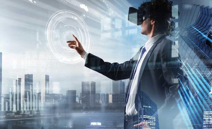Global AR and VR Solutions for Commercial Market 2020 Growing Opportunity  and Competitive landscape – Google, Osterhout Design Group, Microsoft, Sony  – The Courier