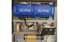 Acme Engineering MGMS inside enclosure