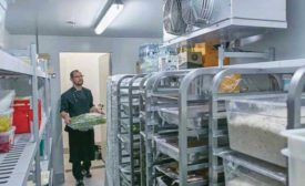 Danfoss Cold Storage